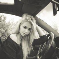 Ну, что, красивая, поехали кататься? :: Андрей Мирошниченко