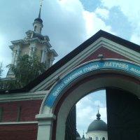 Покровский монастырь :: марина ковшова
