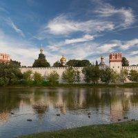 Новодевичий монастырь :: Светлана