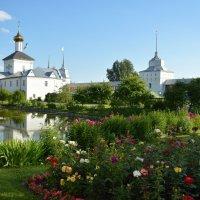 Толгский монастырь :: Ханжина Эльвира