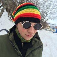 Зимний фотосет 3 :: Алексей Вольный