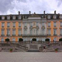 Дворец Аугустусбург :: Alexander