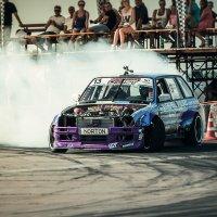 Дрифт_01 :: Petro Rebro