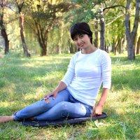 Маля :: Ирина Шимкина