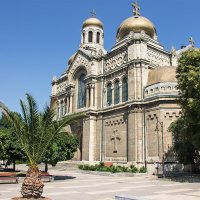 кафедральный собор в Варне :: seseg Seseg