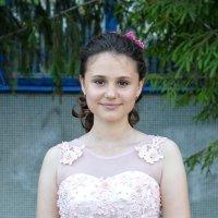 Дарья :: Кристина Милославская