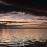 час перед закатом :: ОЛЕГ Корроль