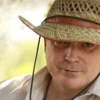 А по выходным я техасский фермер! :: Сергей Перфилов