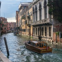 Венеция 4 :: xxxRichiexxx