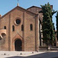 Базилика Санто-Стефано (Basilica di Santo Stefano) :: Руслан Гончар