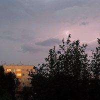 Стихия... :: Геннадий Александрович