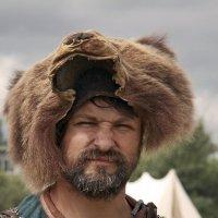 Воин :: Тата Казакова