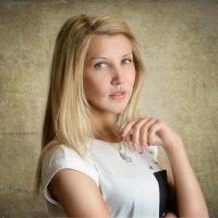 1 :: Antoxa Kireev