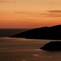 Закат на Адриатическом побережье :: Станислав Маун