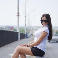 Таня.. :: Юлия Романенко