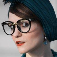 Портрет в очках :: Дмитрий Климанов