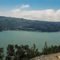 Озеро Абрау-Дюрсо. :: Владимир Д