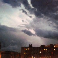 Буря :: Александр Акилов