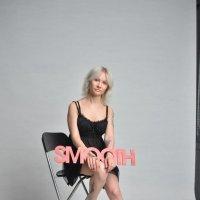 smooth :: Валерия Смольская