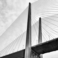 Мост Золотой рог :: Дмитрий