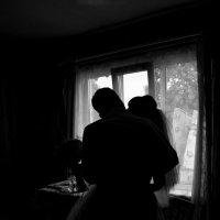 Поцелуй :: Елена Колыбина