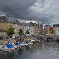 Копенгаген , Дания :: Priv Arter