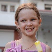 Что надо для счастья :: Андрей Майоров