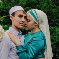 Рустем и Айгуль :: Алина Иевлева