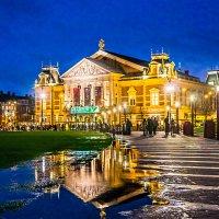 Амстердам :: Ашот ASHOT Григорян GRIGORYAN