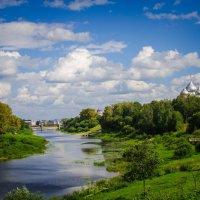 Вологда :: Alenka Petrowa