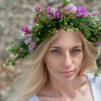 Свадебный портрет :: Василиска Переходова