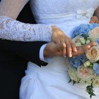 Рука в  руке..... теперь всегда.... :: Валерия  Полещикова