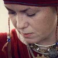 Жена конунга :: Тата Казакова