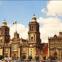 MEXICO :: Svetlana Plasentsiia