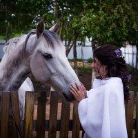 Ещё один любимый у невесты))) Гамбит красавец и любимец) :: Аннета /Анна/ Шу