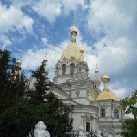 Покровский Собор :: Мила