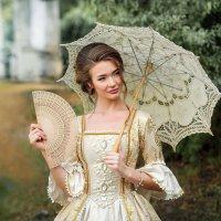 XIX век :: Кристина Волкова(Загальцева)
