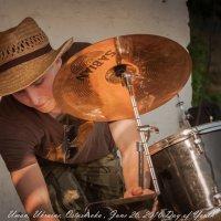 Drummer :: Marianna Malinovska