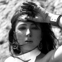 The free wind :: Olga Payne