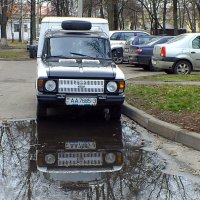 каблук - трудяга :: Александр Прокудин