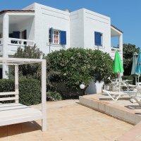 Домик в Греции :: Марина Marina