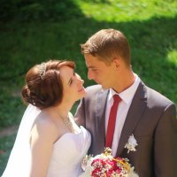 Счастливый день Татьяны и Дмитрия :: Мария Кеда
