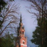 Новоникольский собор. г. Можайск :: Екатерррина Полунина