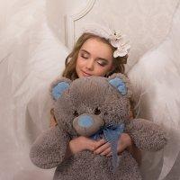 white angel :: Евгений Шевелев