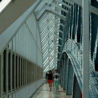 500 - метровая прогулка по набережной :: Олег Пучков