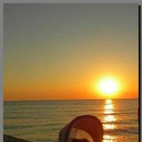 солнечная  дорожка   ... :: Ivana
