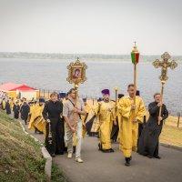Крестный ход в Сарапуле. :: Олег Лунин