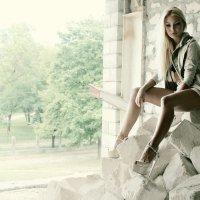 Алина :: Olga Brook