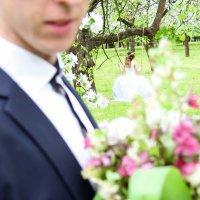 Свадьба Дмитрия и Екатерины :: Екатерина Гриб
