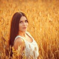 Портрет :: Светлана Светленькая